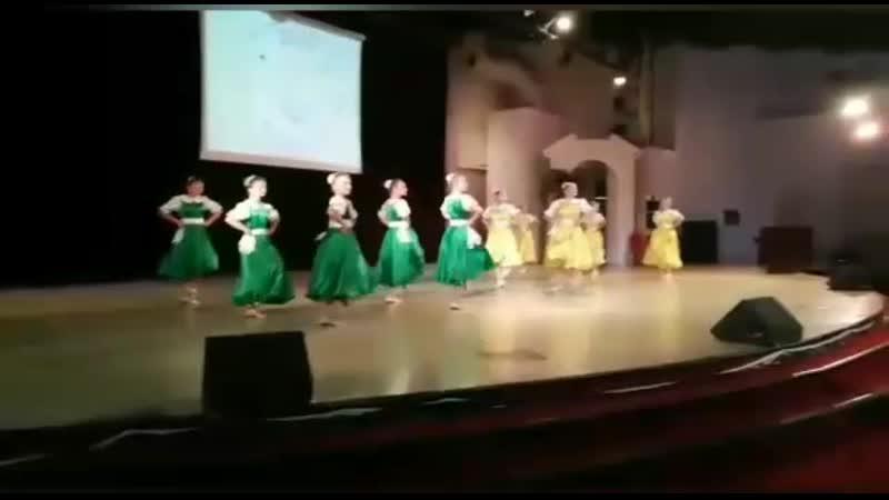 Коллектив «LUCHINUSHKA» на Международном фестивале в Болгарии