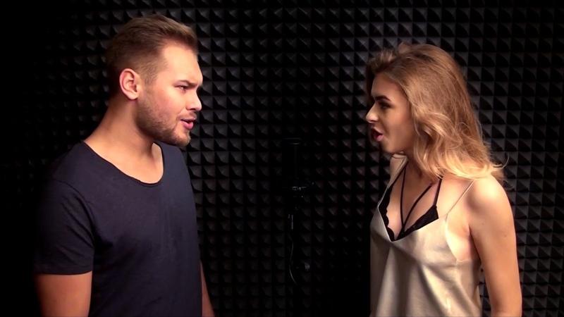 Kuba Jurzyk i Małgosia Kozłowska Masz w sobie wiarę High School Musical