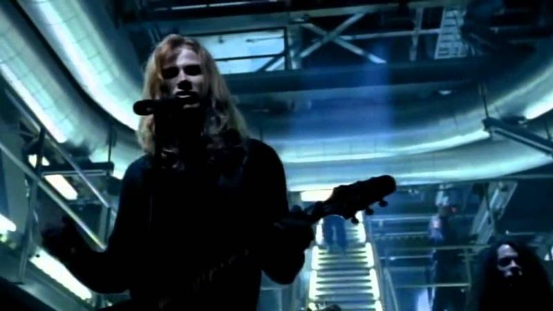 Megadeth - Crush 'Em