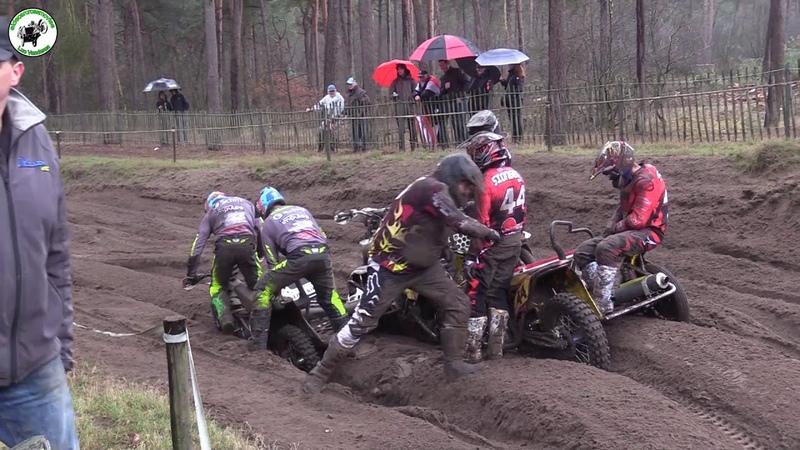 Dutch Championship sidecarcross @Lierop