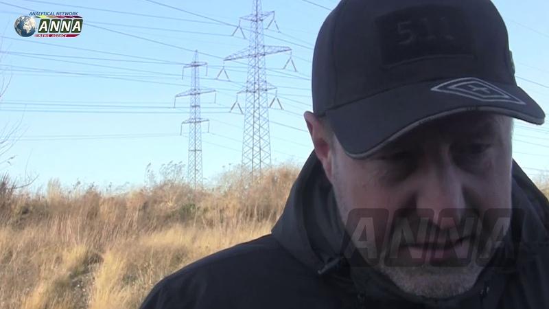 Александр Ходарковский о разведении, националистах и Зеленском