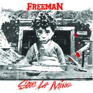 Обложка Sous la mine - Freeman