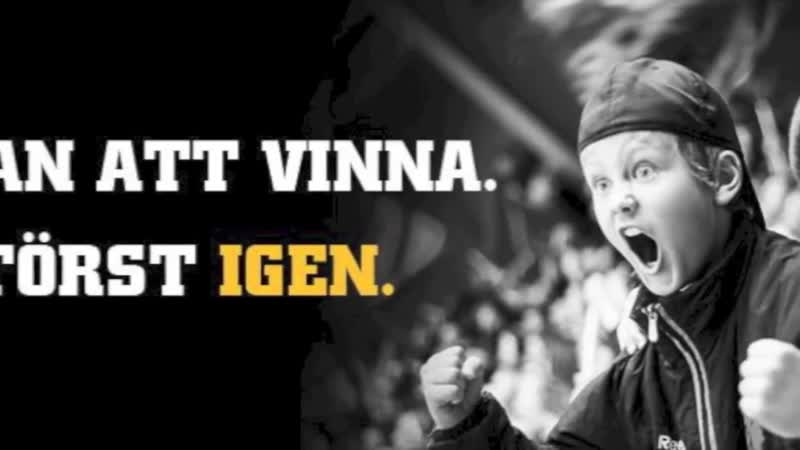 Skellefteå AIK Vägen till SM GULDET 2014