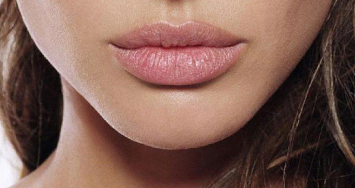 позволяют статьи и фото пухлых губ его