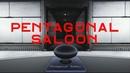 Pentagonal Saloon | Gameplay Trailer
