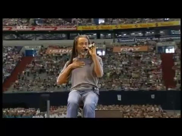 Day of song - Bobby McFerrin coub