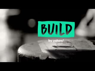 Bridget Regan & BUILD series interview