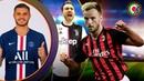 Ракитич в Милане, Ювентус хочет трех звезд из АПЛ новости футбола 2019