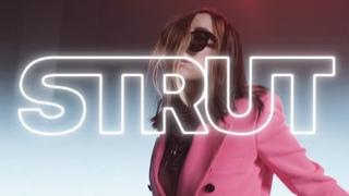 Elohim & Big Freedia - Strut (Official Music Video)