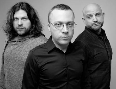 Концерт Ilugdin Trio