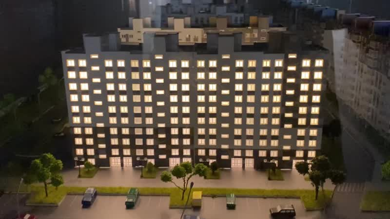 Почти готовые квартиры в кирпичных домах