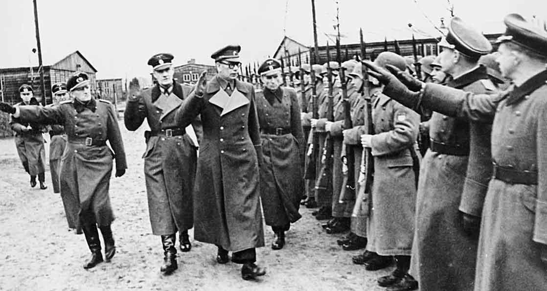 Немцы и Власов