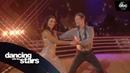James Van Der Beek's Rumba Dancing with the Stars