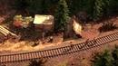 Убийства с помощью ритуалов Вуду в новом трейлере тактической стратегии Desperados III про Дикий Запад