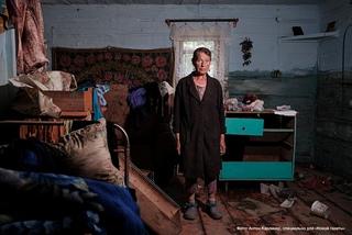 Истории из деревни Пабереги, которую затопило