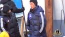 2013.11.28. 김현중 KIM HYUN JOONG fancam - I'm not cold!!