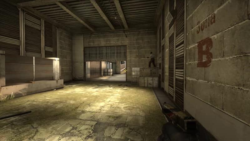 -4 cache pistol