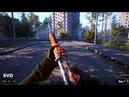 DeadSide Work In Progress 7 - Weapons animation (shotguns, rifles).