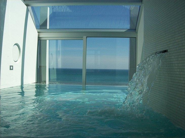 Лучшие отели мира от Soul Travel i-SUITE Hotel (Италия), изображение №4