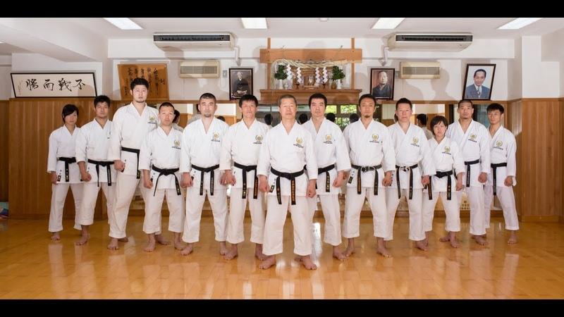 JKS Shotokan Karate