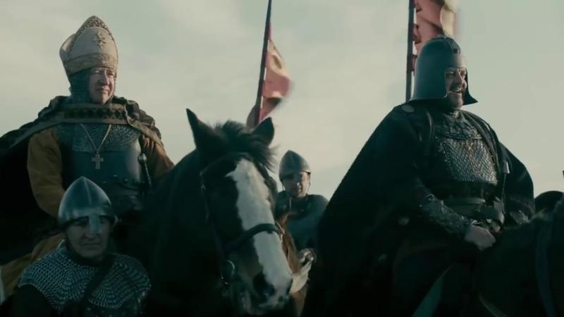 Викинги Месть за Рагнара Лодброк Месть сыновей Рагнара