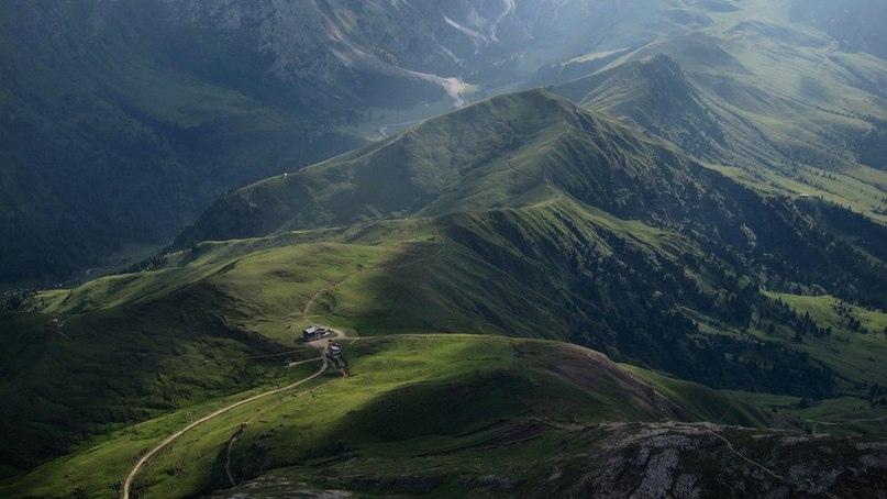 10 мест, где вы почувствуете грандиозность природы, изображение №12