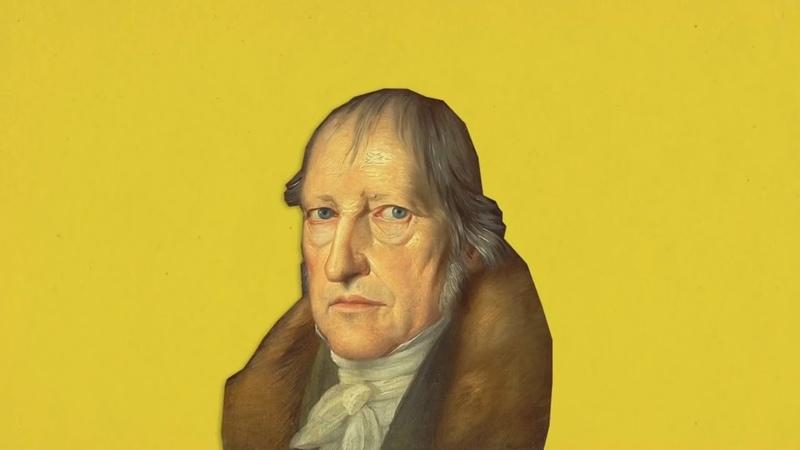 Философия - Гегель [The School of Life]