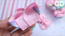 Amazing Ribbon Bow - Hand Embroidery Works - Ribbon Tricks Easy Making Tutorial 67
