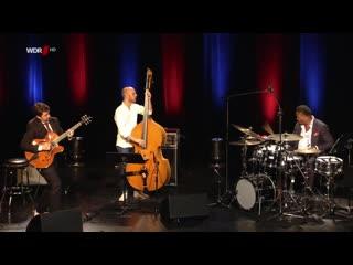 Lage lund trio blackwell (jazzfest bonn 2018)