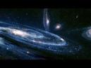 Столкновения Галактик HD Столкновение галактики Млечный путь и Андромеды! 2017 космос Джеймс Уэбб
