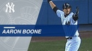 Must C Classic Boone sends Yankees to World Series with walk off home run in Game 7 of ALCS