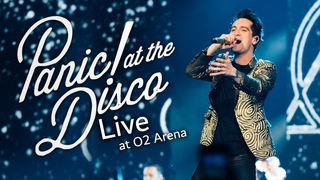 Panic! at the Disco - Pray for the Wicked Tour 2019 - Live at O2 Arena, London 2019 (Full Show)