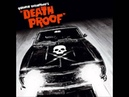 Death Proof The Love You Save Me May Be Your Own Joe Tex