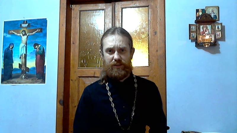 О родовом грехе Святой Георгий Чекряковский Страдают ли дети за грехи родителей