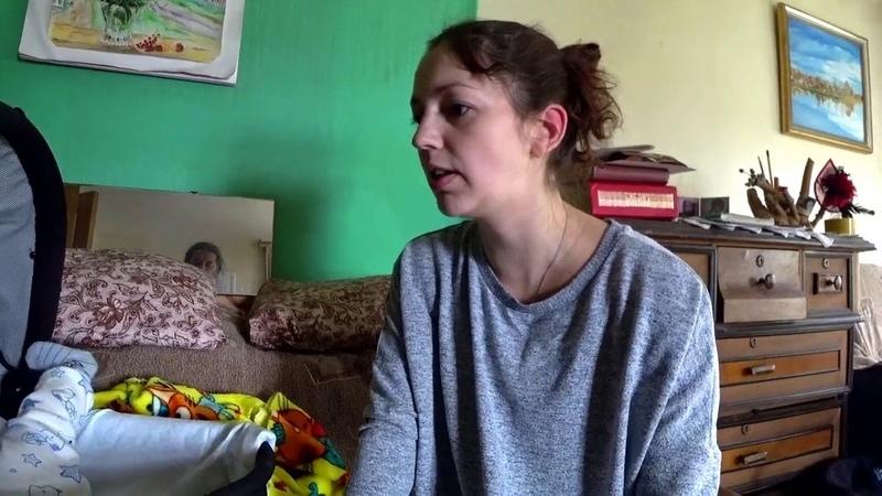 Атопический дерматит у малыша (консультация педиатра Ксении Маховой)