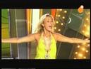 Юлия Началова - Бабье лето (Субботний вечер 2005)