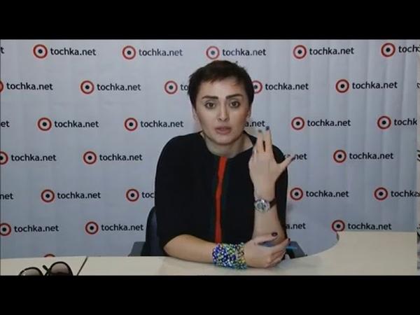 Анна Богинская: Люди обращаются с нами так, как мы им позволяем