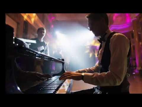 Artem Savinkov Mikhailovsky Castle Live Trio