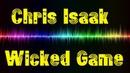Chris Isaak - Wicked Game Trance music Dance создан created на синтезаторе Yamaha PSR-S970