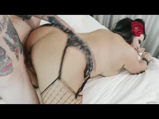 154 Samantha Mack BBW Anal porno
