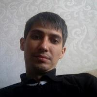 Денис Ганиев