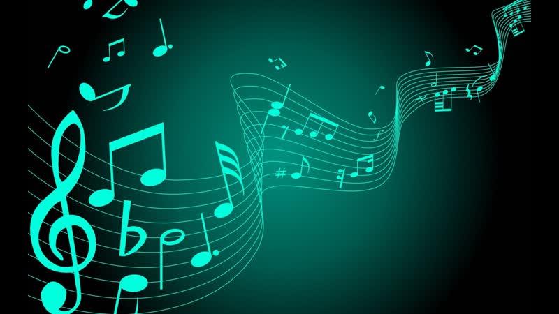 Скачать Музыкальные Обои