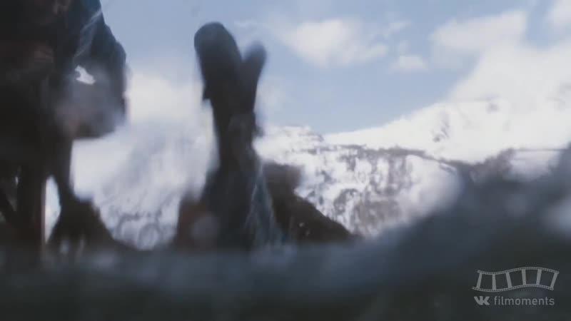 Телохранитель (1992) — Я не знаю, почему я это сделал