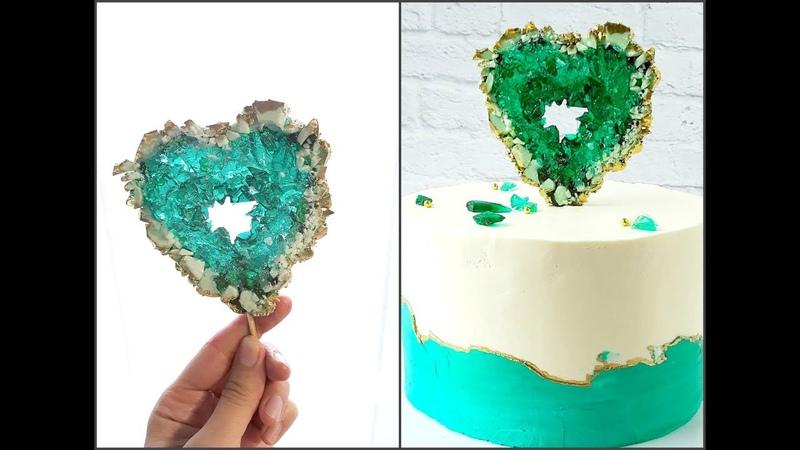 Жеода Декор для торта