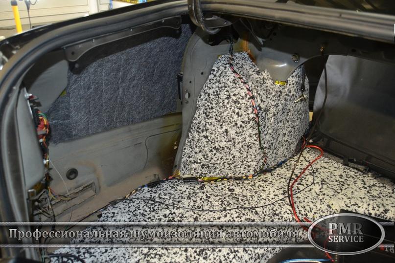 Шумоизоляция Datsun on-DO, изображение №21