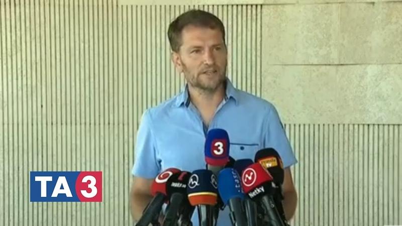 TB predsedu OĽANO I Matoviča k vyjadreniam lídra koalície PS Spolu