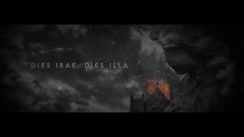 Rotting Christ Dies Irae День гнева
