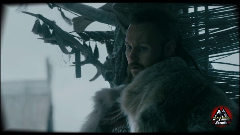 Extended Scene S06 EP08 Lord Ubbe King Björn My part in the blame