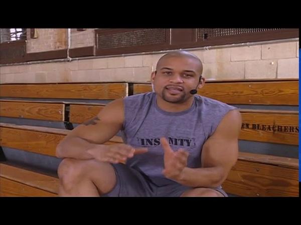 TOP Fitnes program. Insanity fitnes program. Dig Deeper. Workout free body