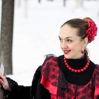 Лена Губанова